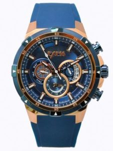 мъжки спортен часовник