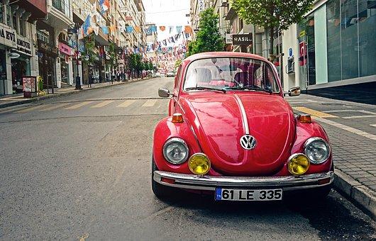 кола от Германия