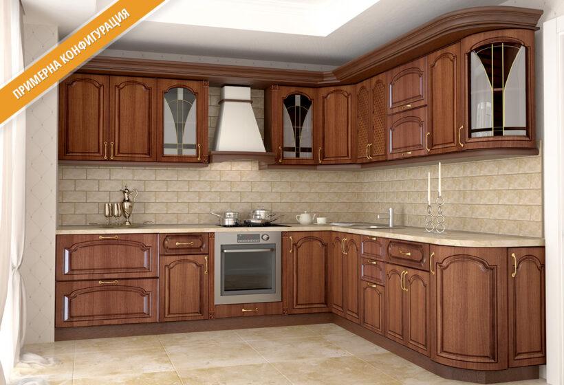 модулна кухненска система